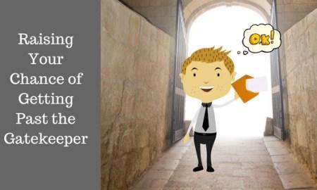 Gatekeeper, Marketing, Personalize, Marketing tool