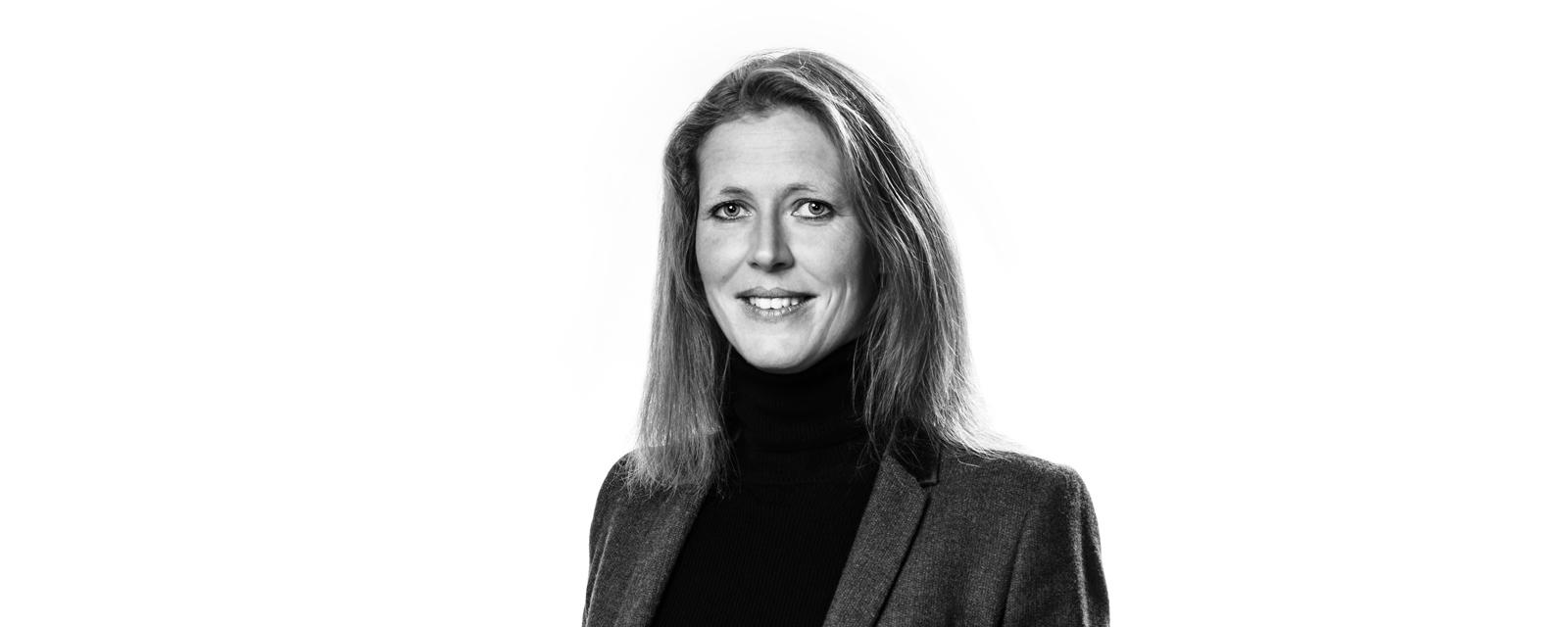 Rechtsanwältin, Unternehmerin und Datenschutzbeauftrage Anne Köhler