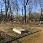 Der Geusenfriedhof, Bild: Uli Kievernagel
