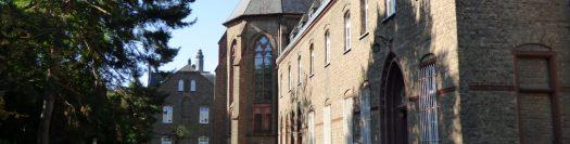 Das Kloster der Benediktinerinen in Raderberg, Bild: Shahram Mirzaie