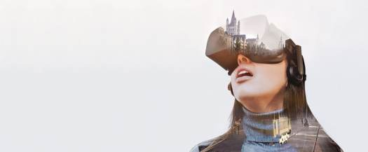 Mit Virtual Reality in das alte Köln reisen, Bild: TimeRide