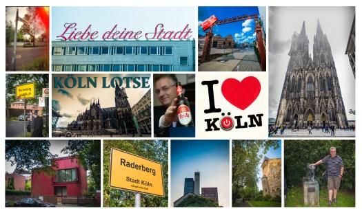 Der Köln-Lotse 2018, Bilder: RheinEnergie, Norbert Bröcheler
