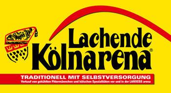 """Nur an Karneval wird die Lanxess-Arena zur """"Kölnarena"""""""