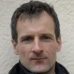 Mulittalent Boris Sieverts