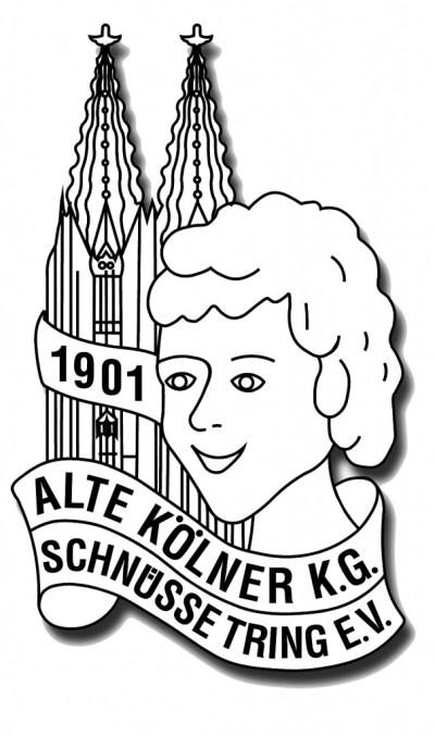 Die Karnevalsgesellschaft Schnüsse Tring von 1901, Bild: KG Schnüsse Tring