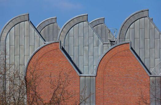 Das Museum Ludwig, Bild: Raimond Spekking