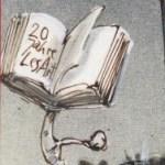 Lesart – eine Zeitschrift, nein, ein Journal …