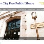 Ein erfüllter Traum: Besuch einer Public Library! Teil 4: Jersey City