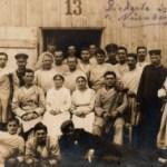 Thema 1914 – Bücher zum Ausbruch des Ersten Weltkriegs