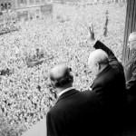 Thema 1945 – steht quasi vor der Tür