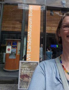 Ausstellung Die Zisterzienser Bonn