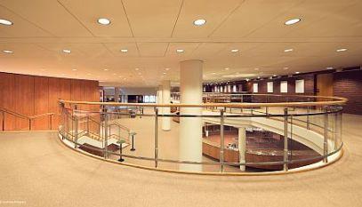Kölner Philharmonie Foyer