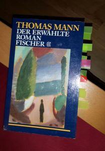 Thomas Mann Der Erwählte Zufalssbuch #3