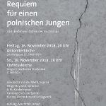 Chorkonzerte  in Köln-Dellbrück