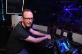 Von der blu white nicht mehr wegzudenken: DJ René Pera verbindet genial die kölschen Tön mit elektronischer Musik.
