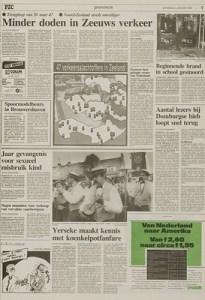 Koenckelen 02-01-1993 PZC-site