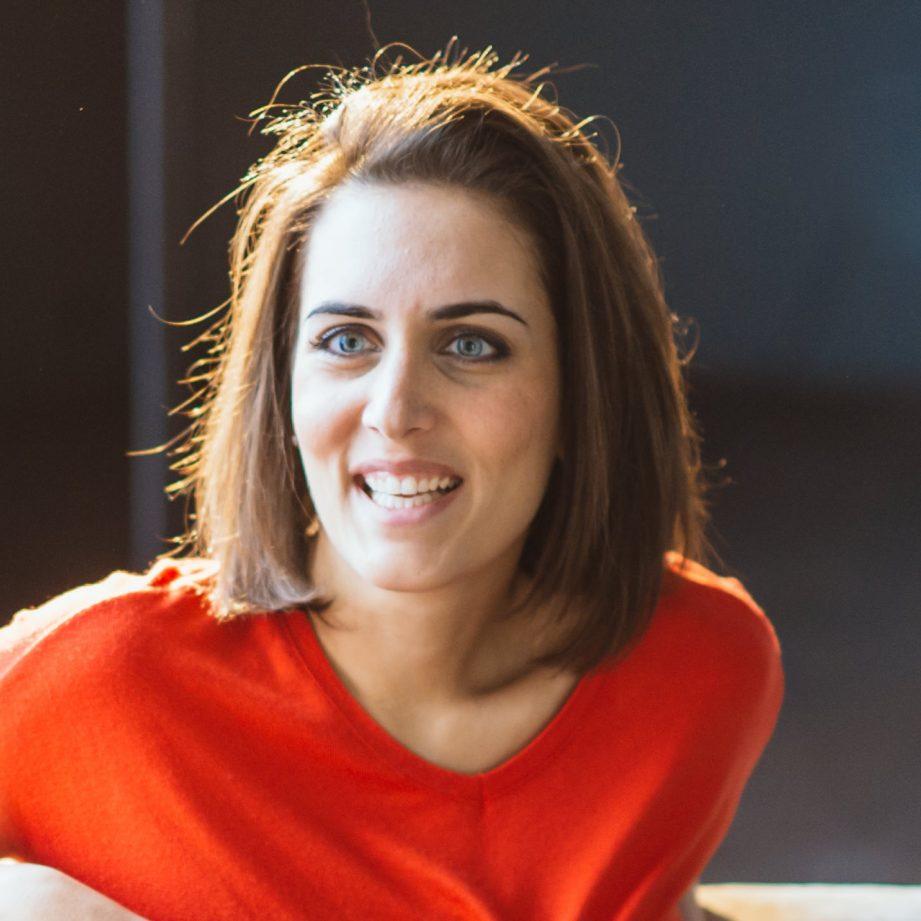 Profilbild Elif