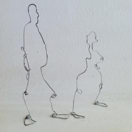 One Line 3D