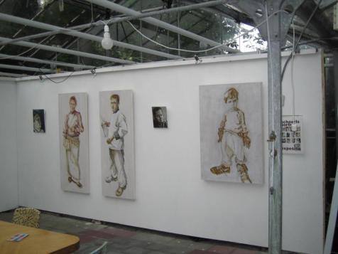 Studio Boekenkas Schoorl NL