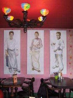 Restaurant Groet NL