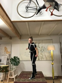 Model Dana | Workshop