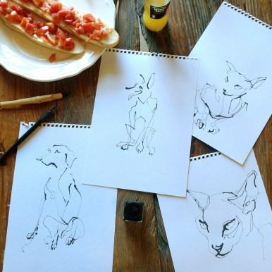 Studio La Palmera Teguise Studio