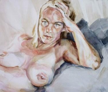 self portrait 2008