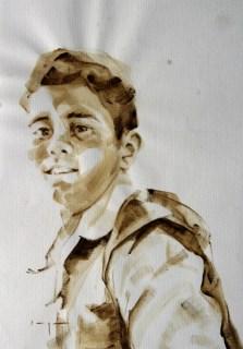 Juanito Sanlucar de Guadiana
