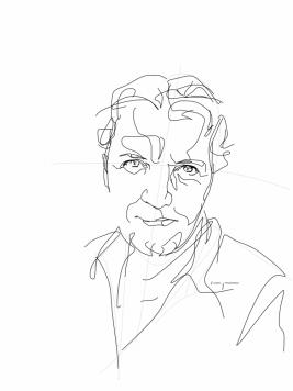 Lex   digital drawing