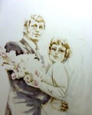 Martin & Annelies