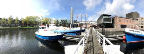 Redding museum Den Helder NL