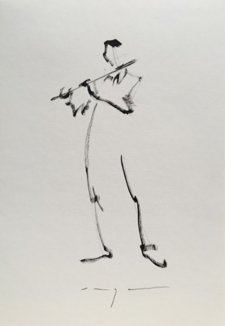 Egbert Jan Louwerse   Musician and Professor Flute