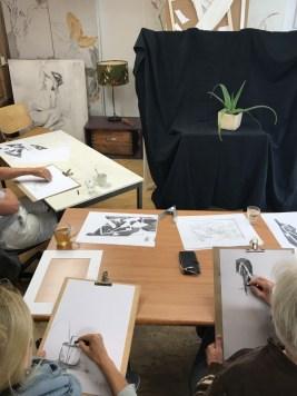 Tekenen Schilderen Cursus