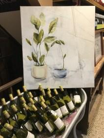 Kunst & Wijn | Art & Wine