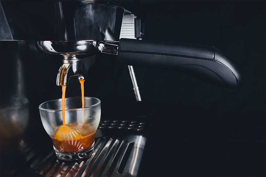 Koffiemasters Espresso