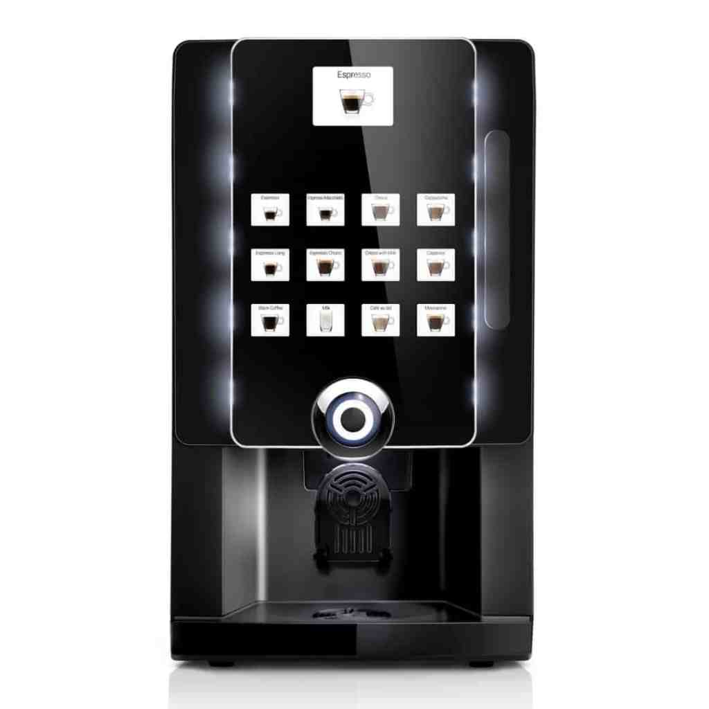 Rhea Businessline EC Instant 3 Espresso