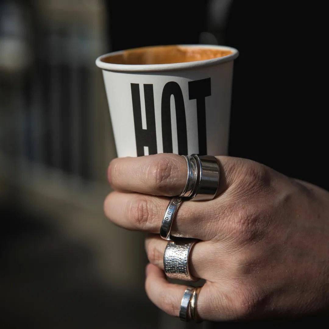 amsterdam koffie