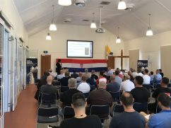 Jakov's Presentation