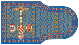 Holy League Flag