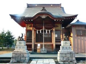 福寿稲荷神社