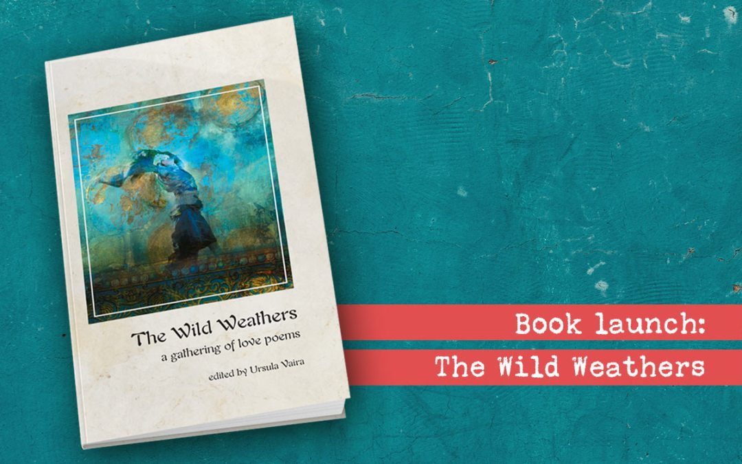 Valentine's Event with The Wild Weathers by Leaf Press