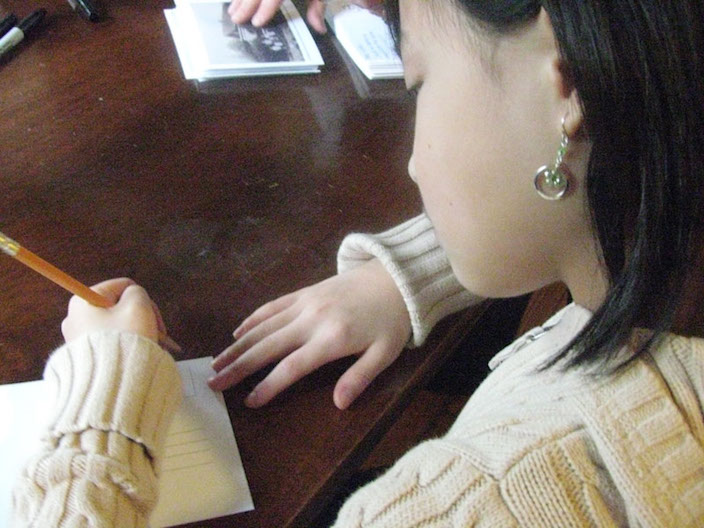 Writing-activity