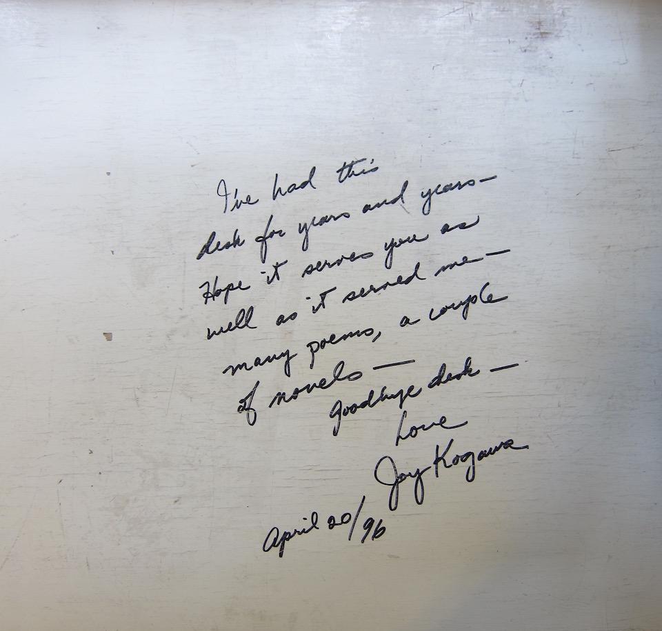 Joy-Kogawa-Desk-Writing
