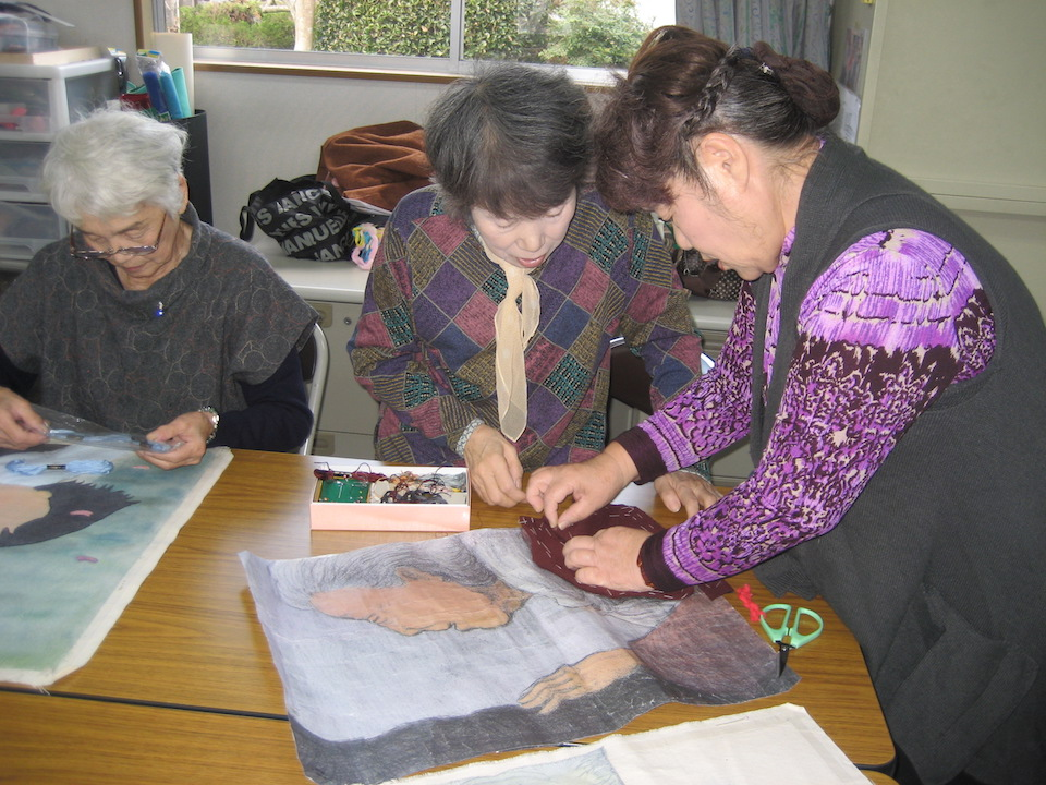 cloth book construction2