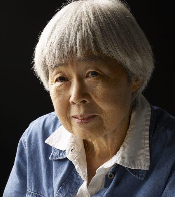 Joy Kogawa at the Powell Street Festival This Weekend