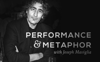Performance and Metaphor