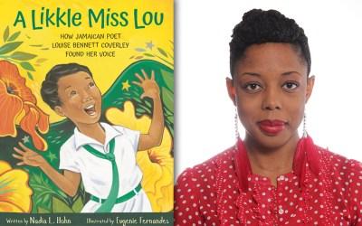 A Likkle Miss Lou