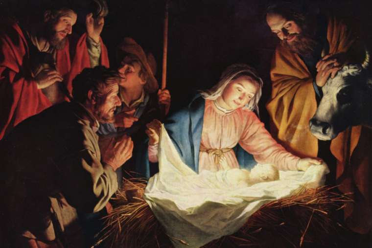 Of Atheists and Interruptions: Random Yuletide Thoughts