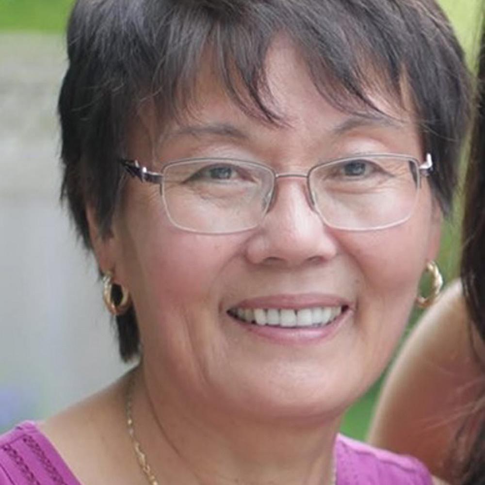 Joan Shigeko Young, Education Chair