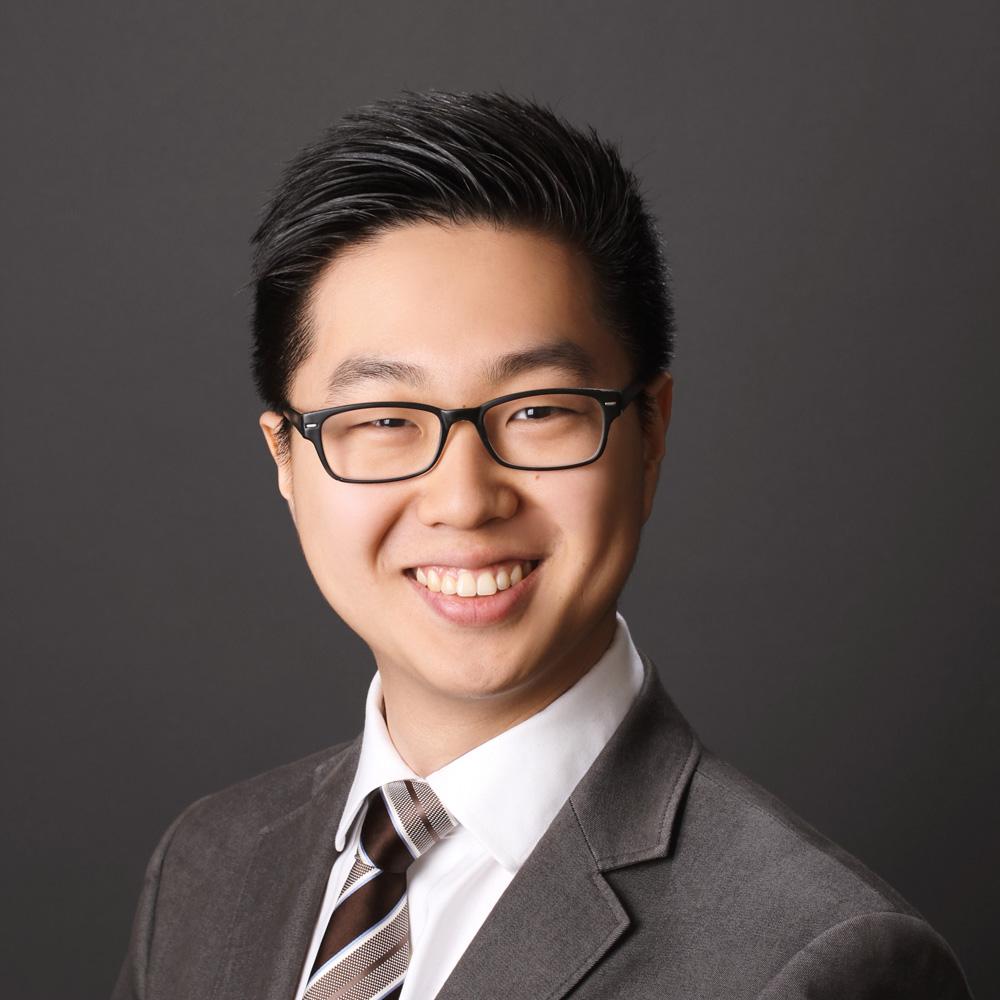 Matt Canute, Vice Chair of the Board of Directors at Historic Joy Kogawa House Society